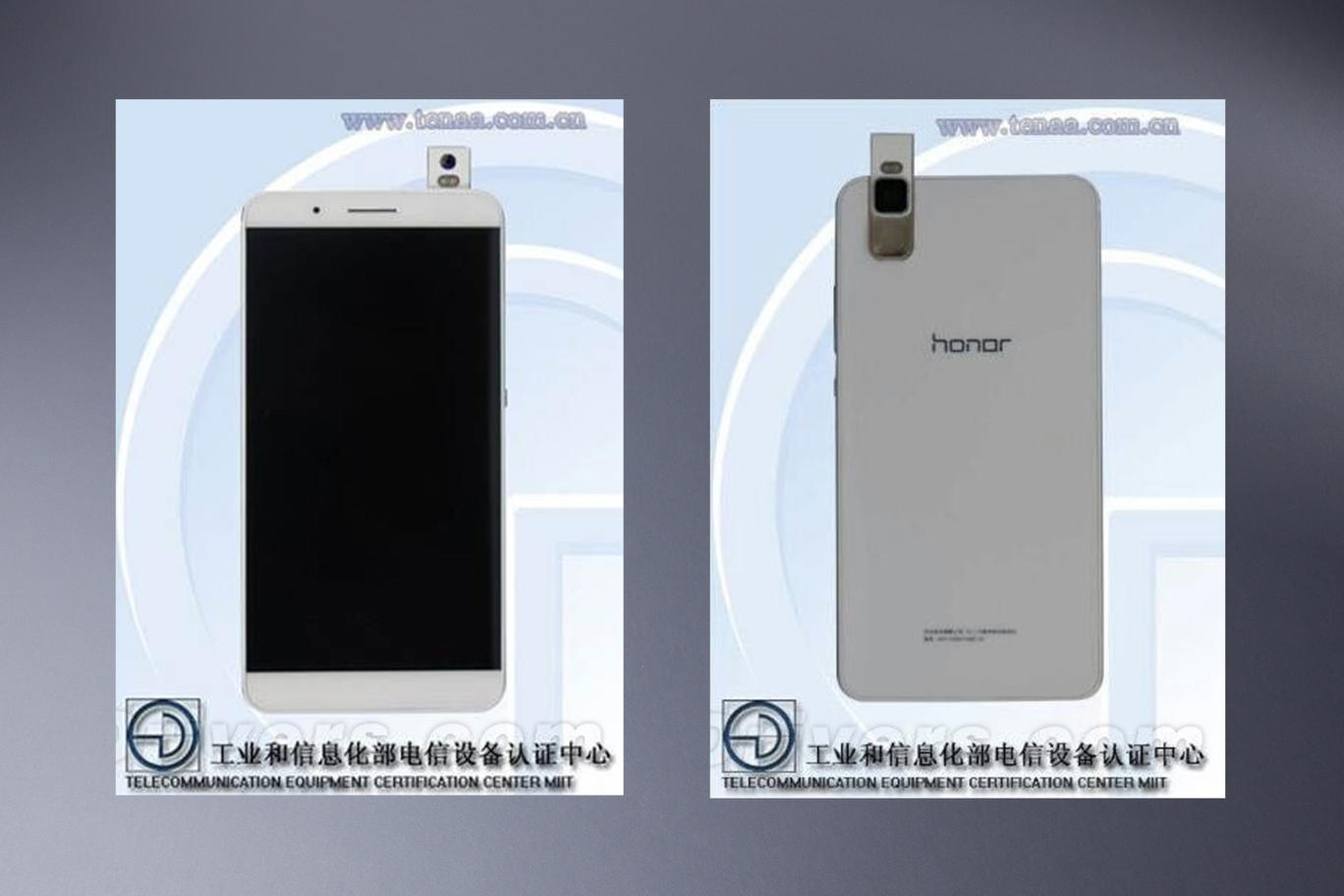 Huawei Android Smartphone