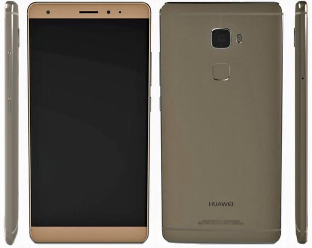 Huawei Mate 7S Android Smartphone
