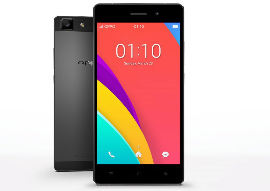 Oppo R5s Android Smartphone