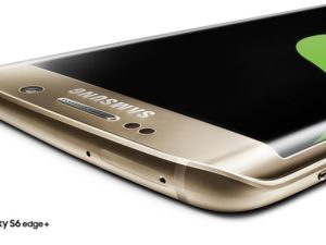 Samsung Galaxy S6 edge Plus Firmware-Update [G928FXXS3CQH3] [DTM] [7.0]