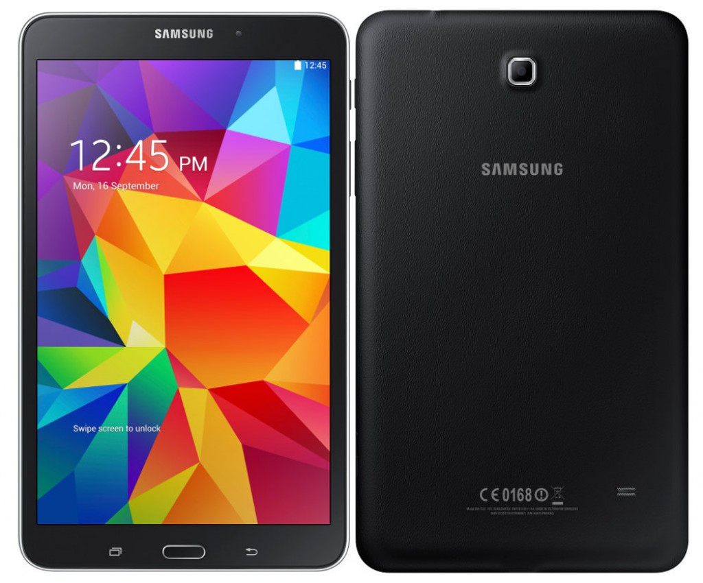 Samsung Galaxy Tab 4 8.0 Android Tablet