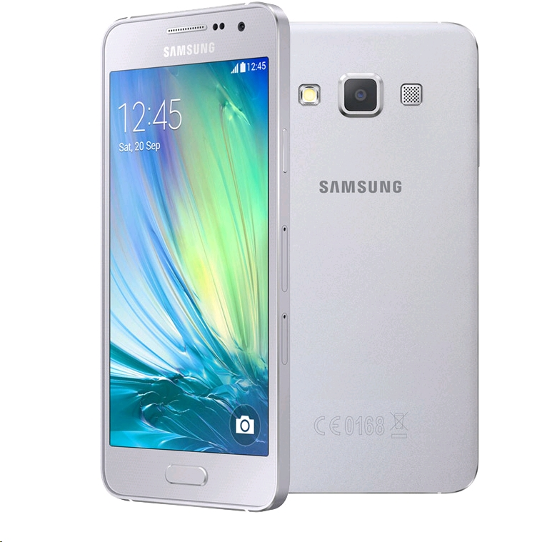 Samsung Galaxy A3 Android Smartphone