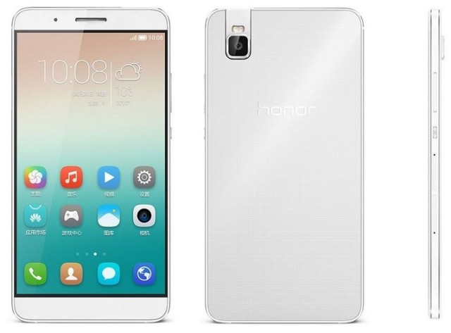 Honor 7i Android Smartphone
