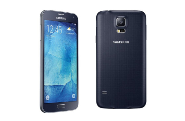 Samsung Galaxy S5 Neo Android Smartphone