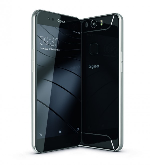 Gigaset ME Pro Android Smartphone