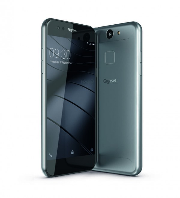 Gigaset ME Pure Android Smartphone