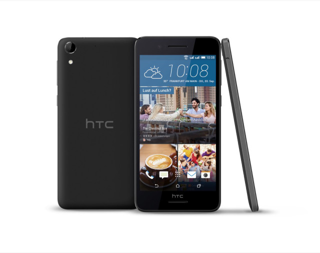HTC Desire 728G Android Smartphone