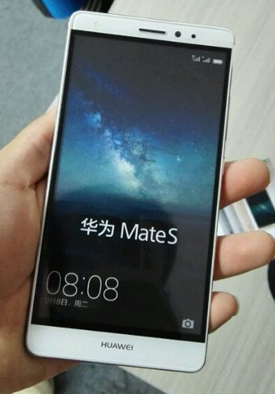Huawei Mate S Android Smartphone