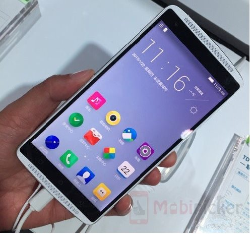 Lenovo Vibe X3 Android Smartphone