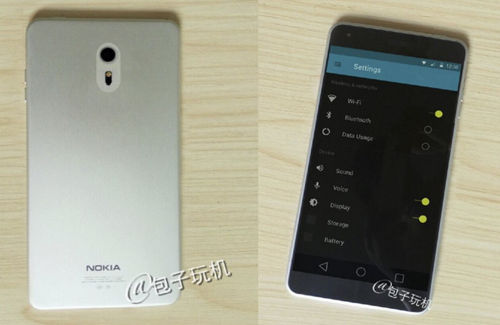 Nokia C1 Android Smartphone