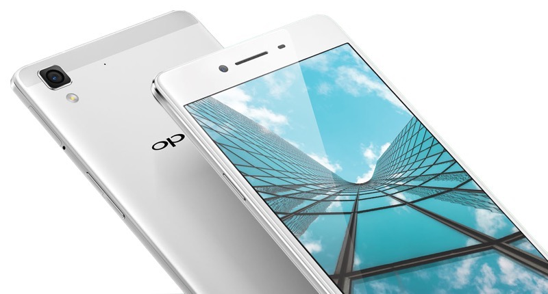 Oppo R7 Lite Android Smartphone