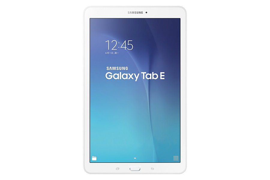 Samsung Galaxy Tab E Android Tablet