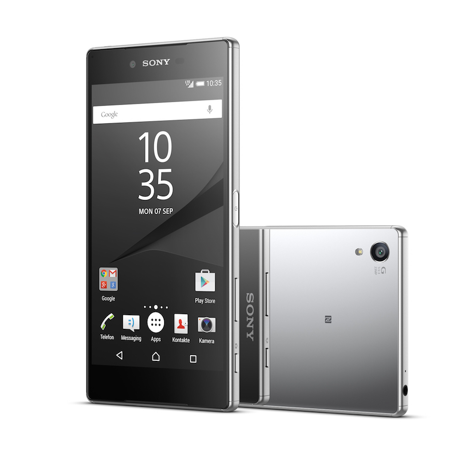 Sony Xperia Z5 Premium Android Smartphone