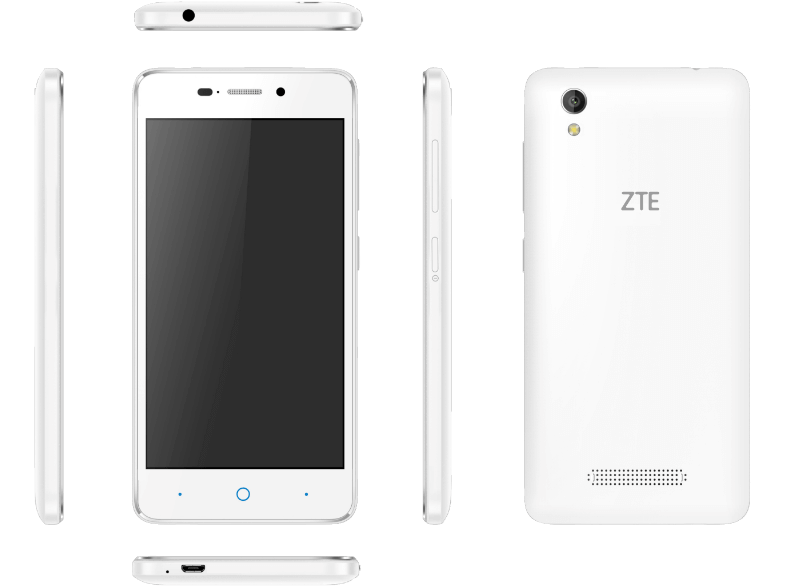 ZTE Blade A452 Android Smartphone