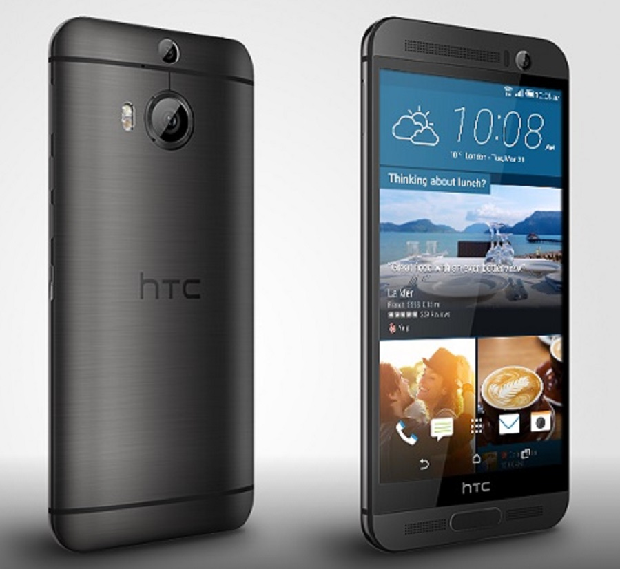 HTC One M9e Android Smartphone