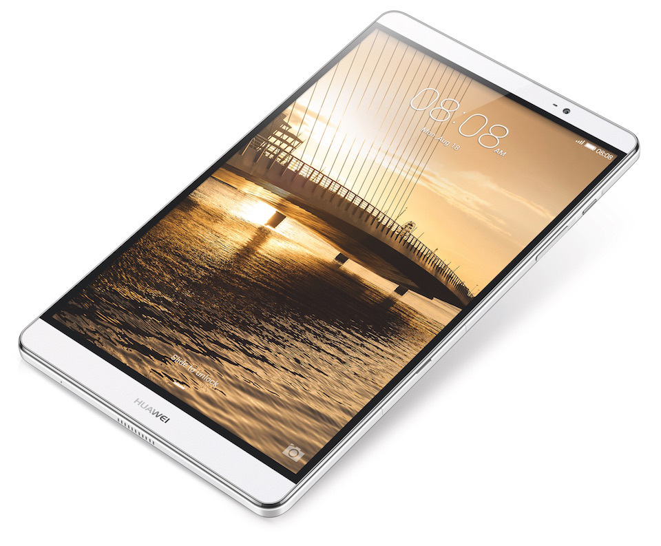 Huawei MediaPad M2 Android Tablet