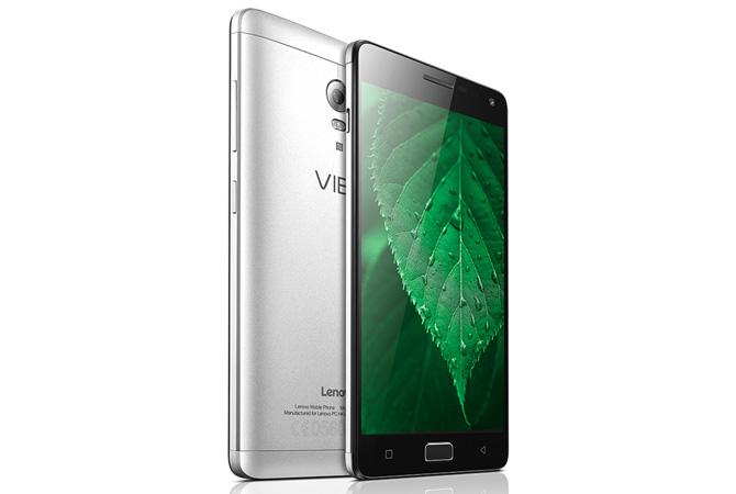 Lenovo Vibe P1 Android Smartphone