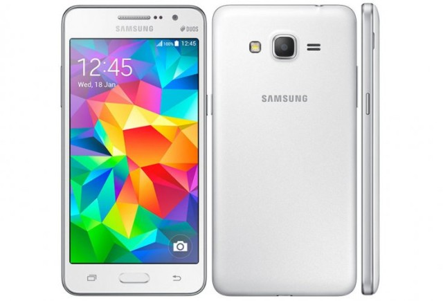 Samsung Galaxy Core Prime Android Smartphone