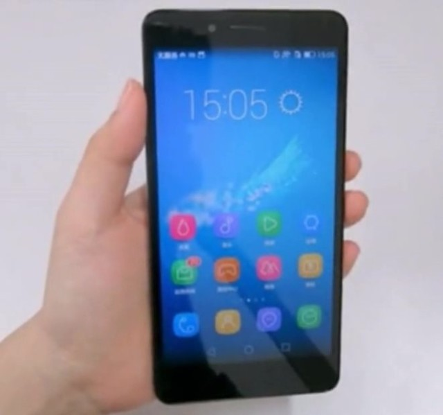 Honor 7 Plus Android Smartphone