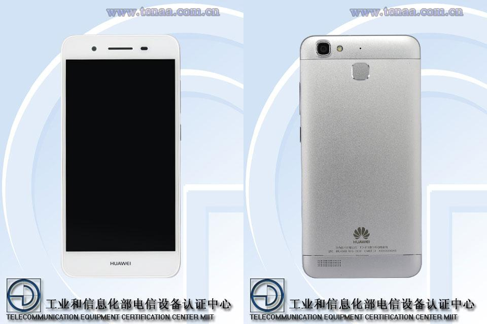 Huawei G8 Mini Android Smartphone