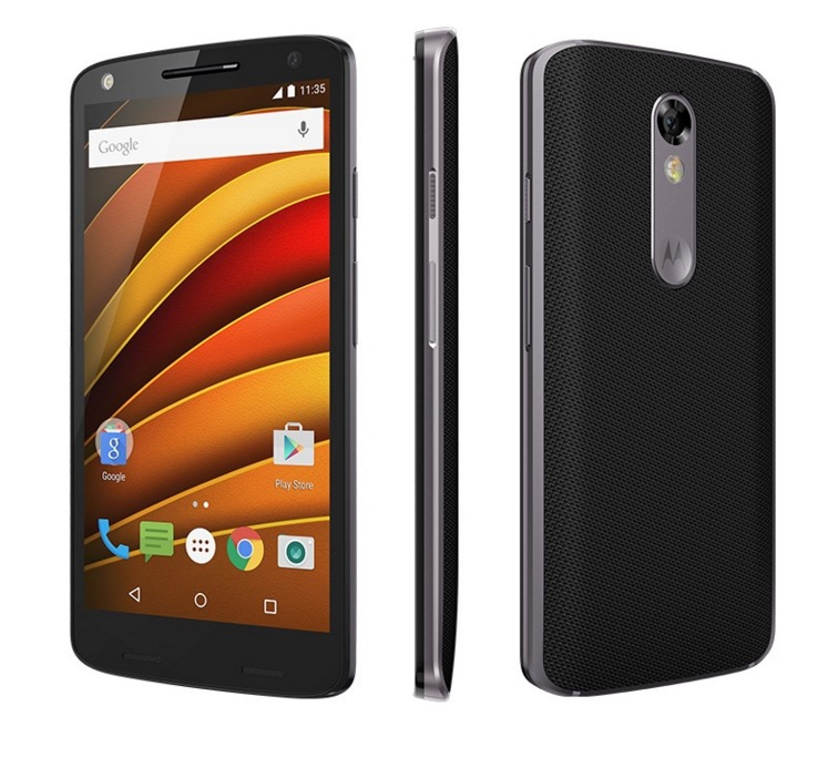 Motorola X Force Android Smartphone