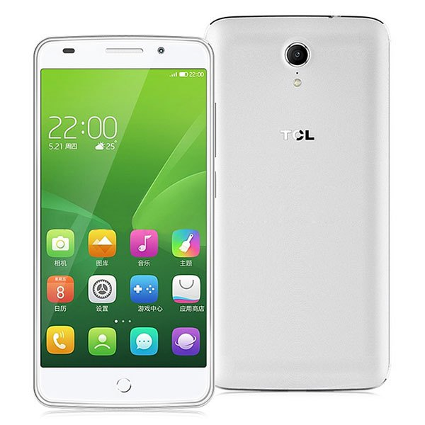 TCL 3S Android Smartphone