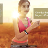 Xiaomi Mi Band Wearable