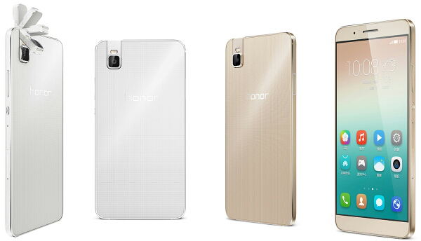 Huawei ShotX Android Smartphone