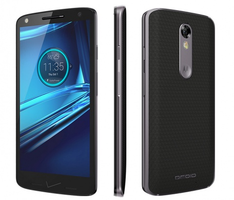 Motorola Droid Turbo 2 Android Smartphone