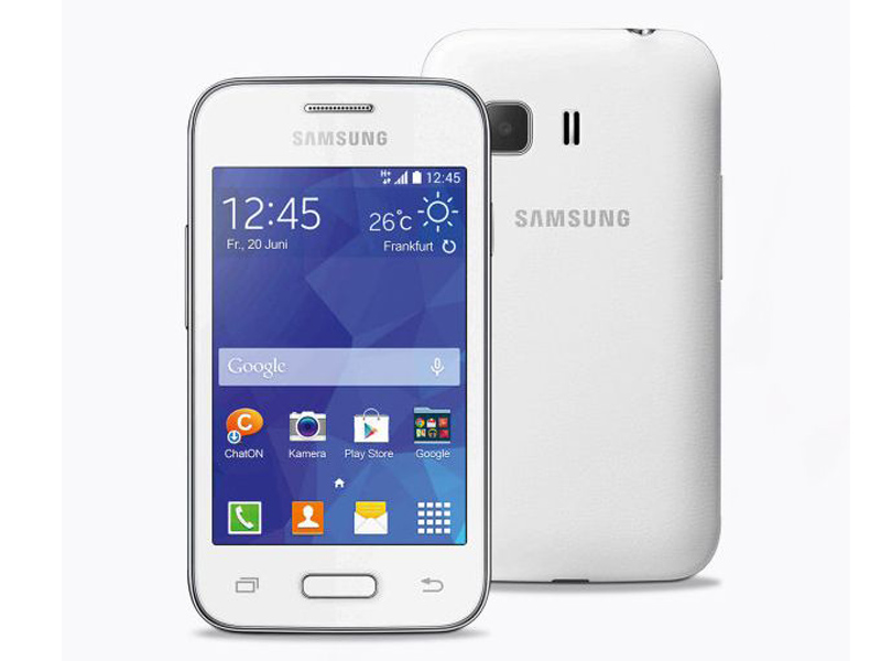 Samsung Galaxy Young 2 Android Smartphone