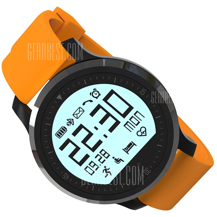 F68 Smart Sports Watch Smartwatch