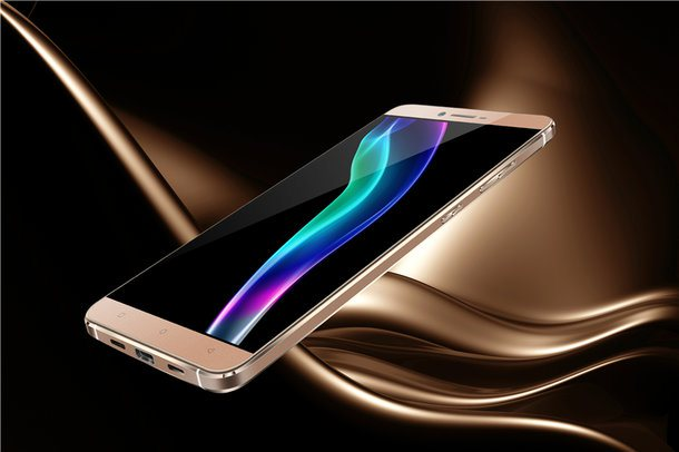 Gionee S6 Android Smartphone