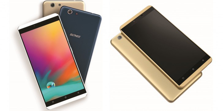 Gionee Elife S Android Smartphone