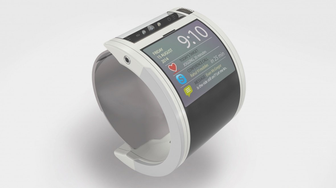 Google Nexus Band Android Wear