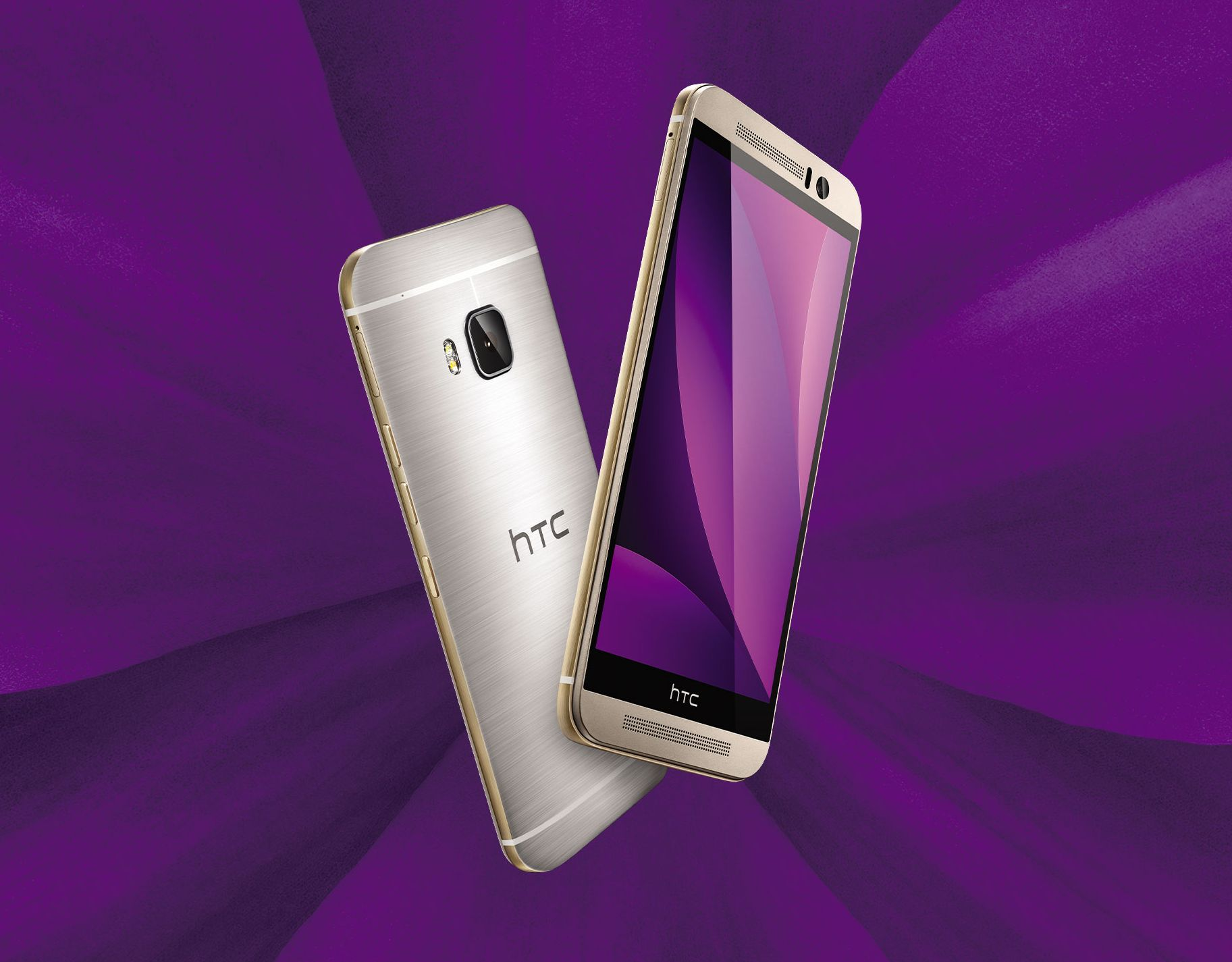 HTC One M9s Android Smartphone