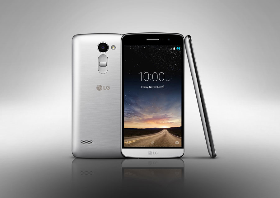 LG Ray Android Smartphone