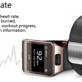NO.1 G2 Smartwatch