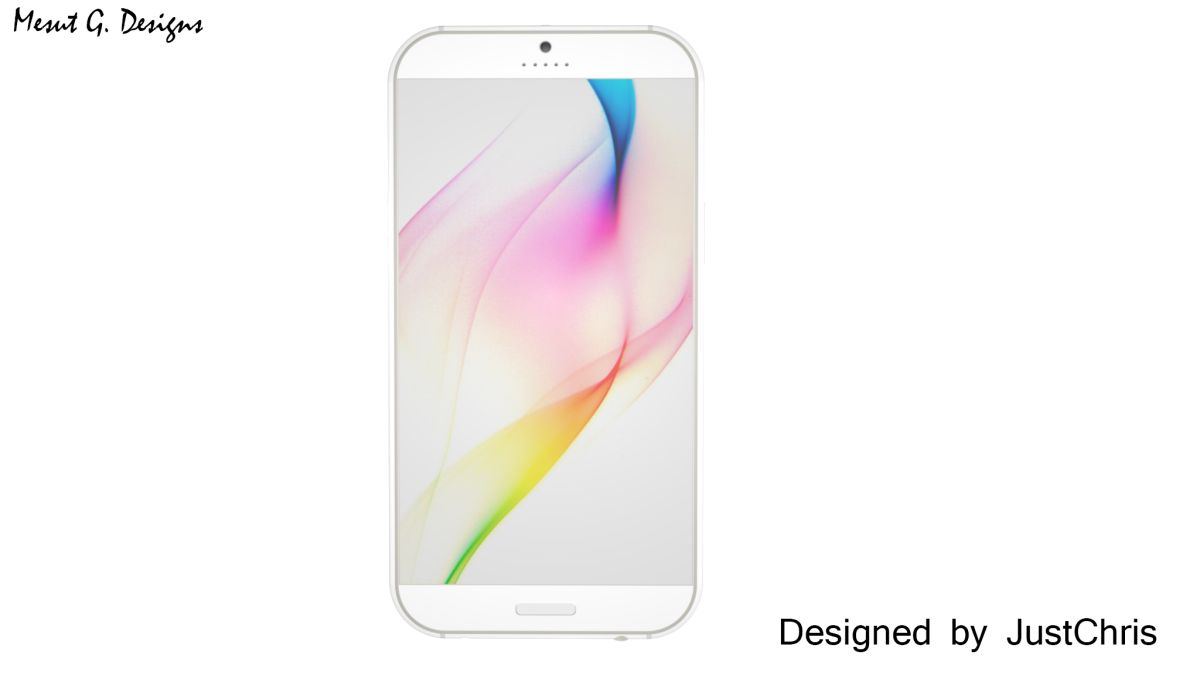 Samsung Galaxy Note 6 Android Smartphone