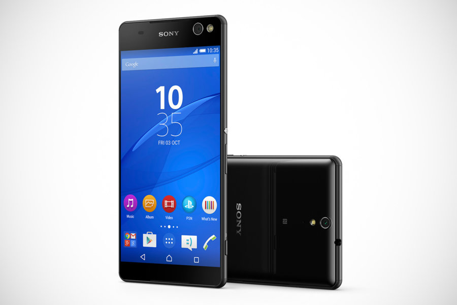 Sony Xperia C5 Android Smartphone