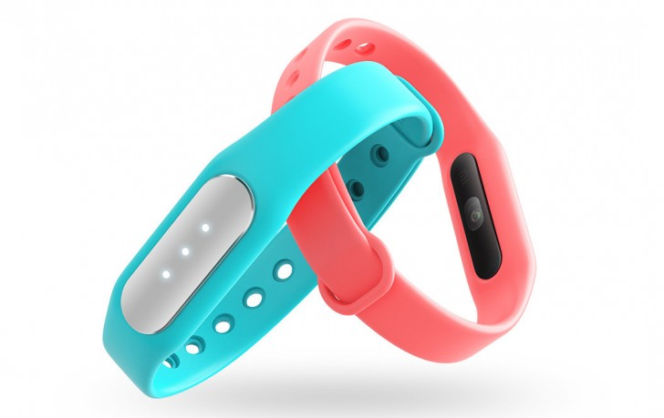Xiaomi Mi Band 1S Fitness Tracker