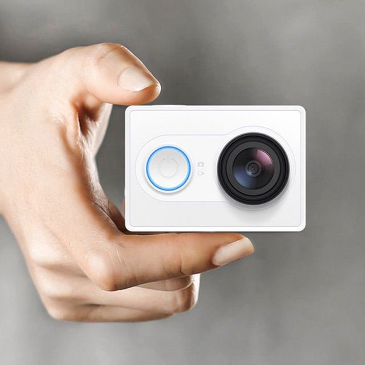Xiaomi Yi Action Camera Ambarella A7LS