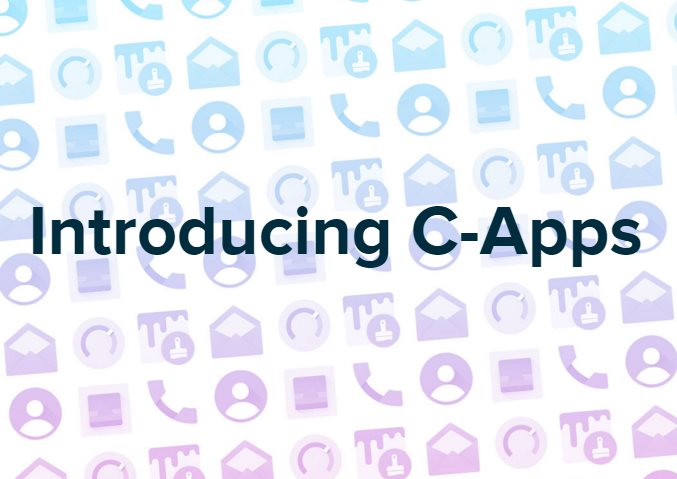 Introducing Cyanogen C-Apps