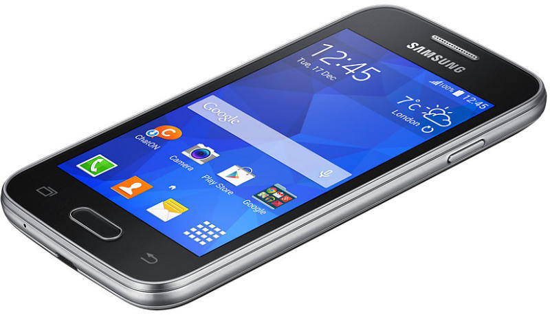 Samsung Galaxy Trend 2 Lite Android Smartphone