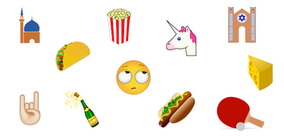 Android Bekommt Neue Emojis Android Ice Cream Sandwich