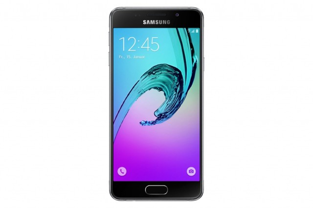 Samsung Galaxy A3 2016 Android Smartphone