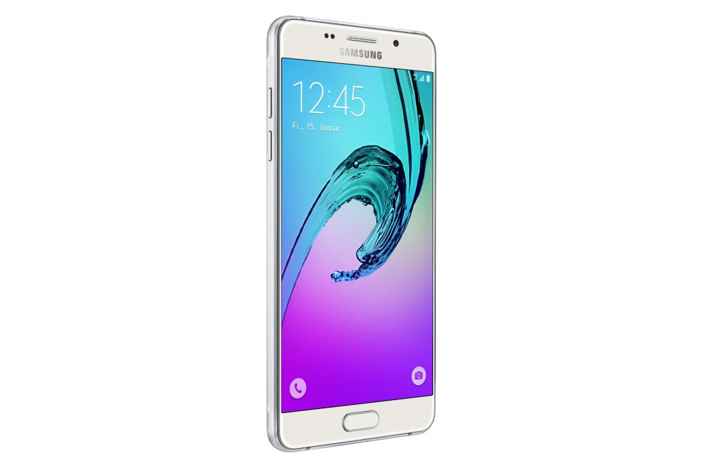 Samsung Galaxy A5 2016 Android Smartphone