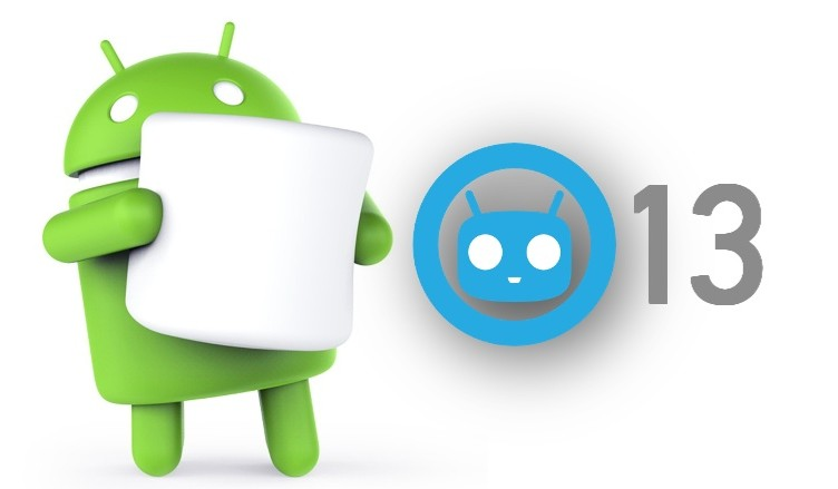 CM13 Android 6.0 Marshmallow