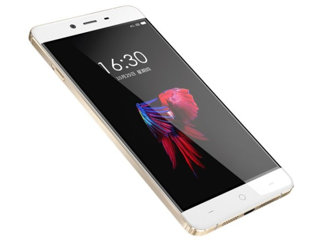 OnePlus X Android Smartphone