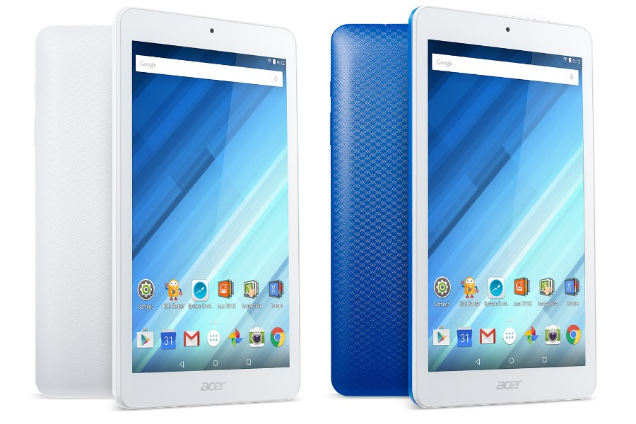 Acer Iconia One 8 Android Tablet
