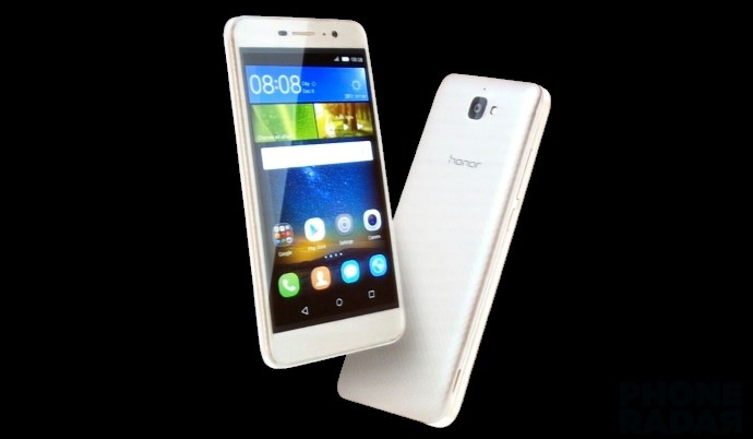 Honor Holly 2 Plus Android Smartphone
